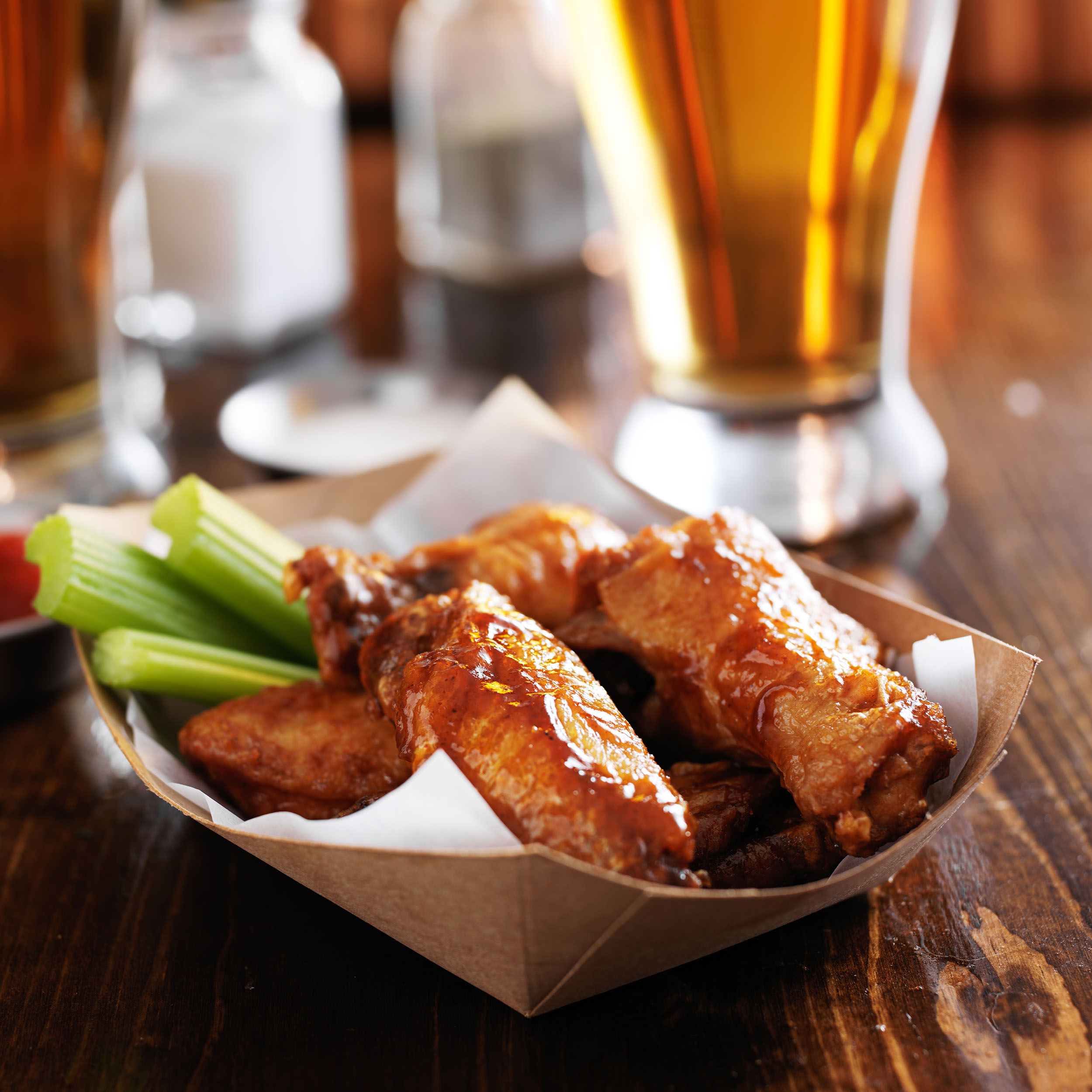 Chickenwings_beer