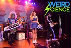 Weird Science @ King Neptune's Pub