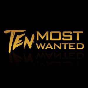 Ten Most Wanted @ King Neptune's Pub